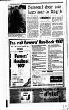 Irish Independent Tuesday 03 December 1996 Page 51