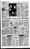 Irish Independent Thursday 05 December 1996 Page 16