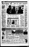 Irish Independent Thursday 05 December 1996 Page 32