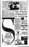 Irish Independent Friday 27 December 1996 Page 4