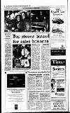 Irish Independent Friday 27 December 1996 Page 10