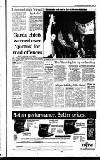 Thousands turn out to fete MI-Ireland champs Labour shake-up proposal by Quinn By BRIAN DOWLING Thursday, March 19, 1998 3