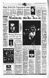 Madman stabs Beatle