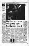 ,Reformation: :Playing. the-4,-, Catholic ward