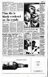 Irish Independent Monday 03 January 2000 Page 3