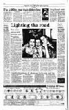 Irish Independent Monday 03 January 2000 Page 10