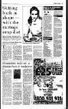 Irish Independent Monday 03 January 2000 Page 19