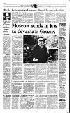 Irish Independent Monday 03 January 2000 Page 22