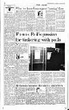 Irish Independent Wednesday 05 January 2000 Page 12