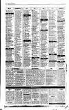 Irish Independent Wednesday 05 January 2000 Page 30