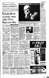 Irish Independent Saturday 08 January 2000 Page 5