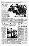 Irish Independent Saturday 08 January 2000 Page 10