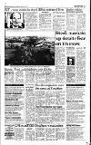 Irish Independent Saturday 08 January 2000 Page 13