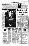 Irish Independent Saturday 08 January 2000 Page 28