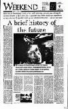 Irish Independent Saturday 08 January 2000 Page 29