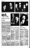 Irish Independent Saturday 08 January 2000 Page 40