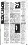 Irish Independent Saturday 08 January 2000 Page 63