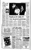 Irish Independent Wednesday 12 January 2000 Page 8