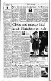 Irish Independent Wednesday 12 January 2000 Page 12