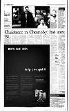 Irish Independent Wednesday 12 January 2000 Page 14