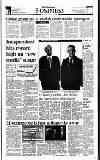 Irish Independent Wednesday 12 January 2000 Page 15