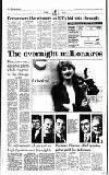 Irish Independent Wednesday 12 January 2000 Page 16