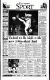 Irish Independent Wednesday 12 January 2000 Page 19