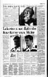 Irish Independent Wednesday 12 January 2000 Page 23