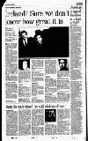 Irish Independent Friday 02 January 2004 Page 18