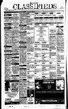 Irish Independent Friday 02 January 2004 Page 24