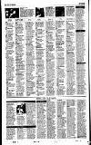 Irish Independent Friday 02 January 2004 Page 28