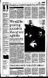Irish Independent Tuesday 06 January 2004 Page 38