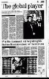 Irish Independent Tuesday 06 January 2004 Page 40