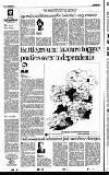 Irish Independent Thursday 08 January 2004 Page 16