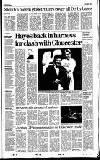 Irish Independent Thursday 08 January 2004 Page 21