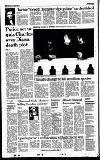 Irish Independent Thursday 08 January 2004 Page 30