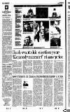 Irish Independent Saturday 10 January 2004 Page 12