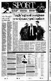 Irish Independent Saturday 10 January 2004 Page 16