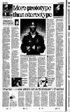 Irish Independent Saturday 10 January 2004 Page 18