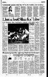 Irish Independent Saturday 10 January 2004 Page 19