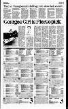 Irish Independent Saturday 10 January 2004 Page 21