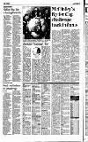 Irish Independent Saturday 10 January 2004 Page 22
