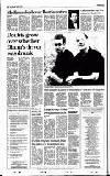 Irish Independent Saturday 10 January 2004 Page 30