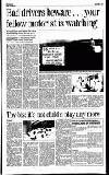 Irish Independent Saturday 10 January 2004 Page 33