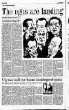 Irish Independent Saturday 10 January 2004 Page 34