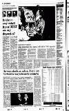 Irish Independent Monday 12 January 2004 Page 12