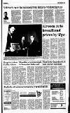 Irish Independent Monday 12 January 2004 Page 13