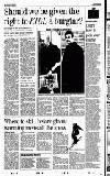 Irish Independent Monday 12 January 2004 Page 14