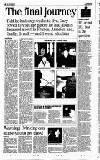 Irish Independent Tuesday 13 January 2004 Page 14