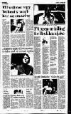 Irish Independent Tuesday 13 January 2004 Page 15